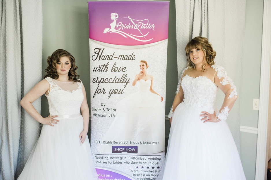 Dress & Apparel in Canton - Brides & Tailor