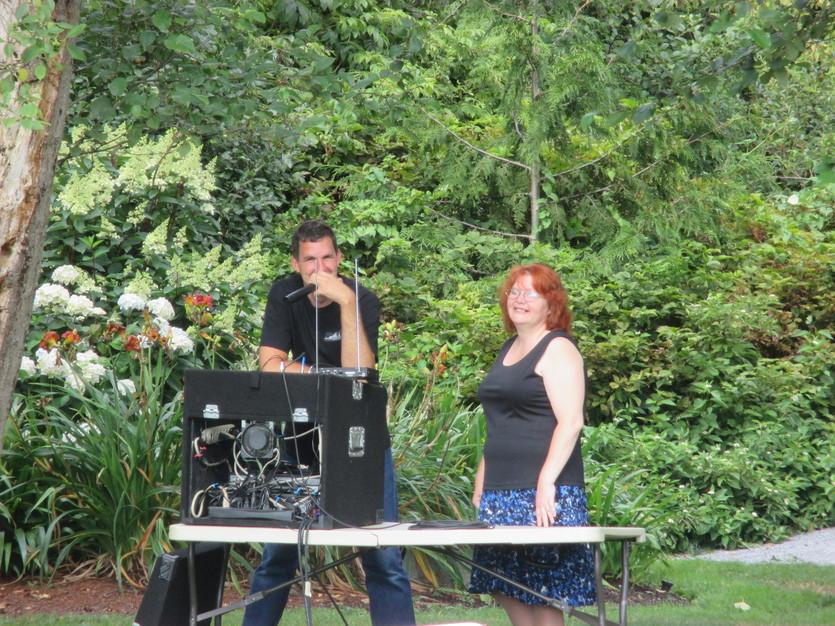 DJ in Lake Stevens - Soundbox Entertainment