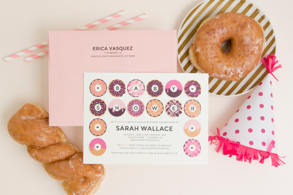 Custom Invites / Favors in San Antonio - Aly Am Paperie Invitations & Gifts
