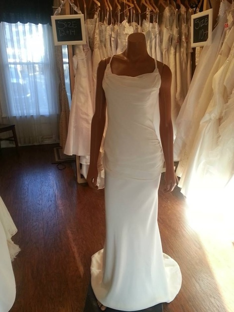 0881f7a64a3 Richele Kay Bridal Consignment - Best Wedding Dress   Apparel in ...