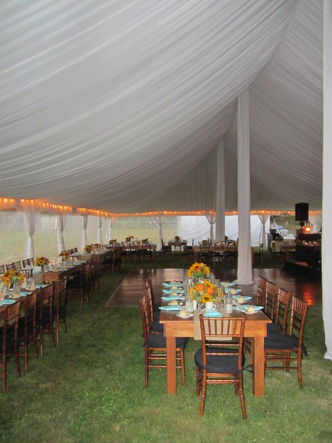Caterers in Hillsborough - Culinary Creations
