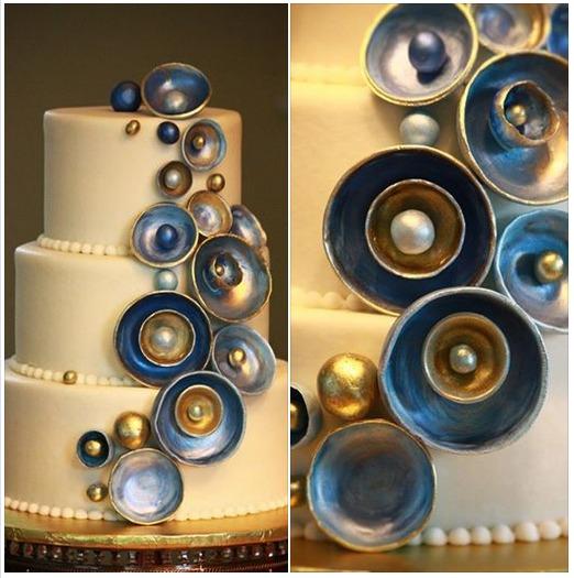 Cake in Newport - Kim Cake