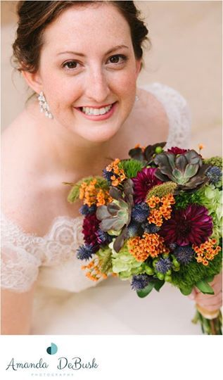 Florists in Indianapolis - George Thomas Florist