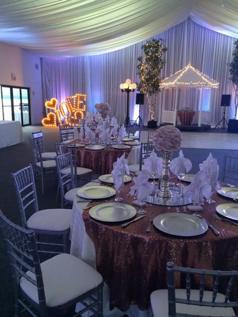 A secret garden best wedding reception location in las vegas for Secret garden wedding las vegas
