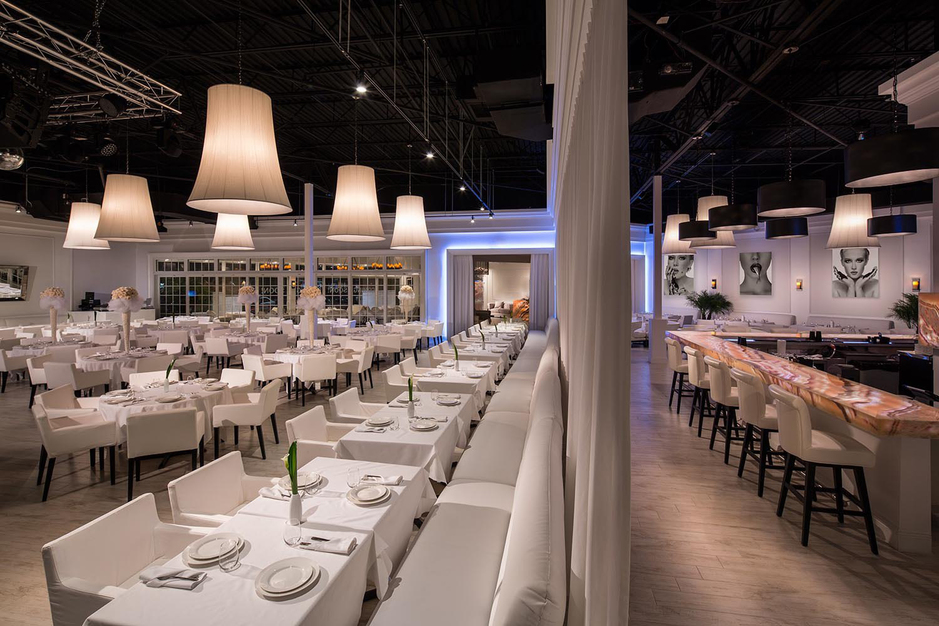 White Hall Miami Best Wedding Reception Location In North Miami Beach