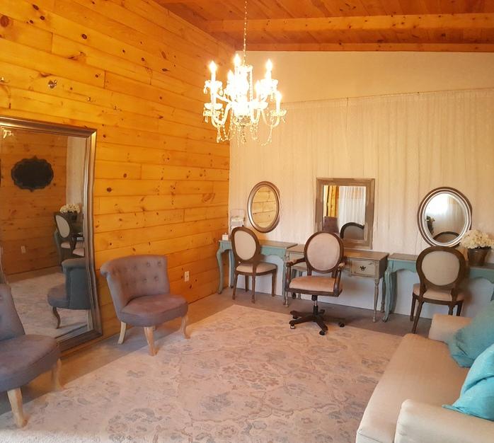 Liquor Liability Insurance Wedding: The Ranch On Denali Trail