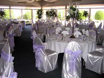 Silver Wedding Ideas and Inspiration - Wedding.com