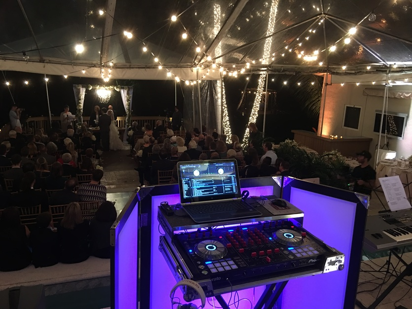 DJ in Miami - Gannon Events