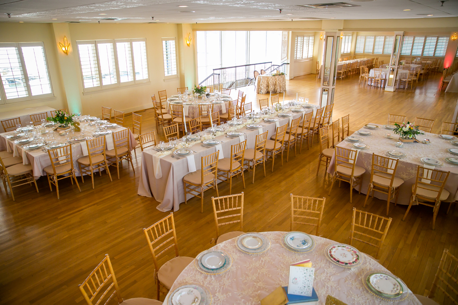 Lesner Inn Catering Club Best Wedding Reception Location