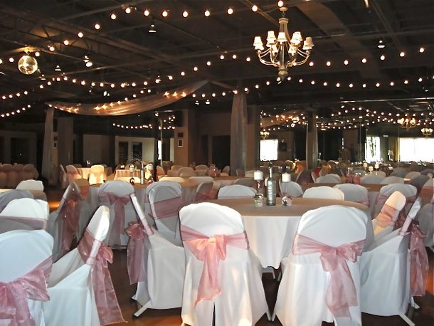 Tablecloths And Chair Cover Rentals