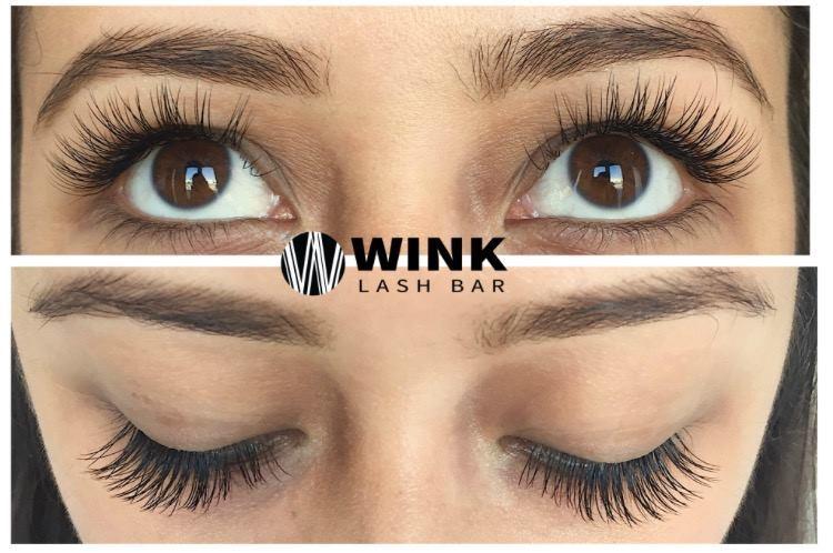 Wink Lash Bar Best Wedding Make Up Hair Stylists In Houston
