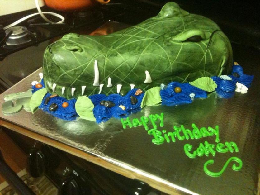 Cake in Glen Rose - Linda's Cakes