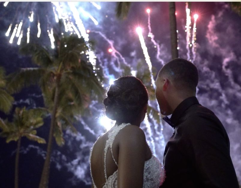 Videographers in Honolulu - Hawaii Pono Weddings