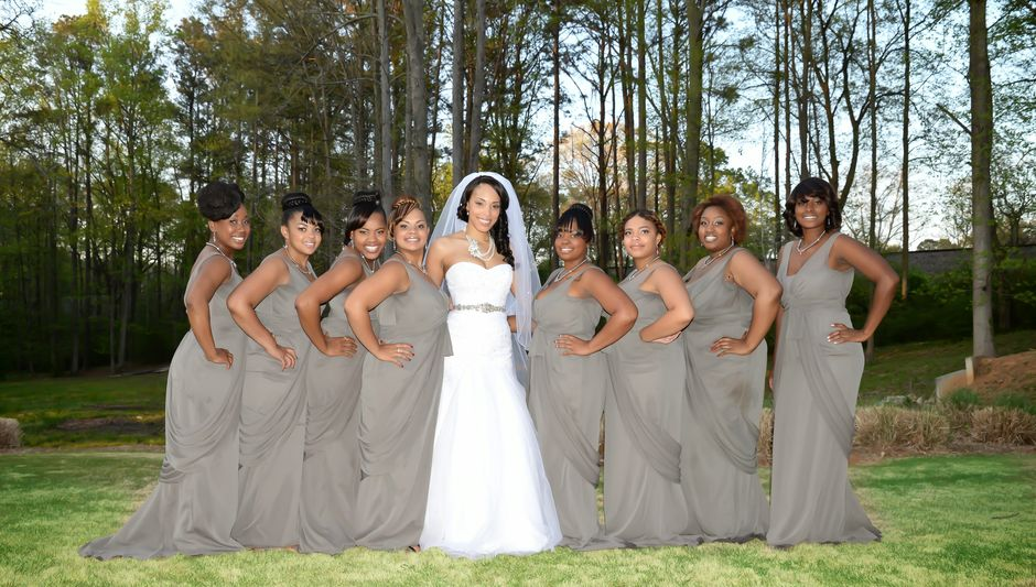 Videographers in Lawrenceville - A Tall Woman's Production, LLC