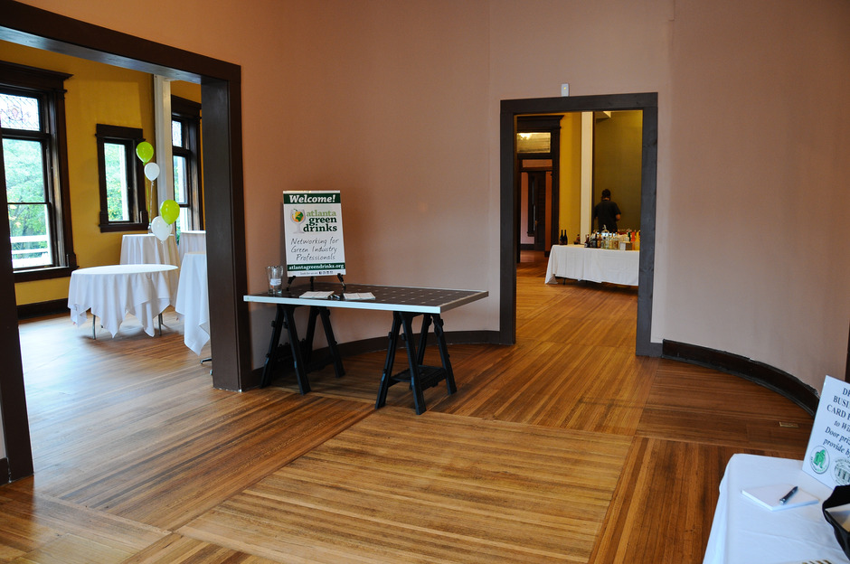 Reception Location in Atlanta - The Marianna
