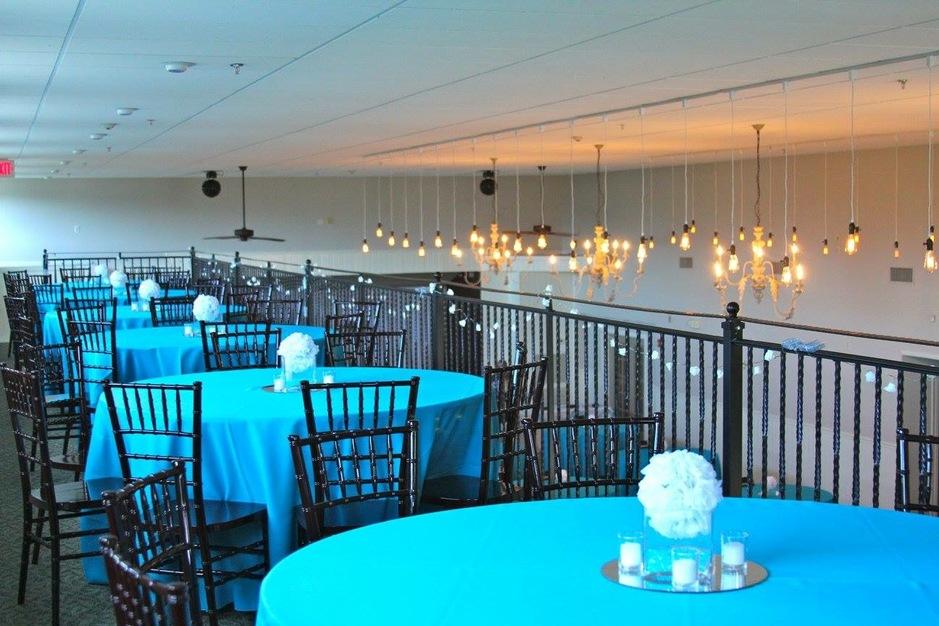 Jessie Loga Wedding And Event Planning