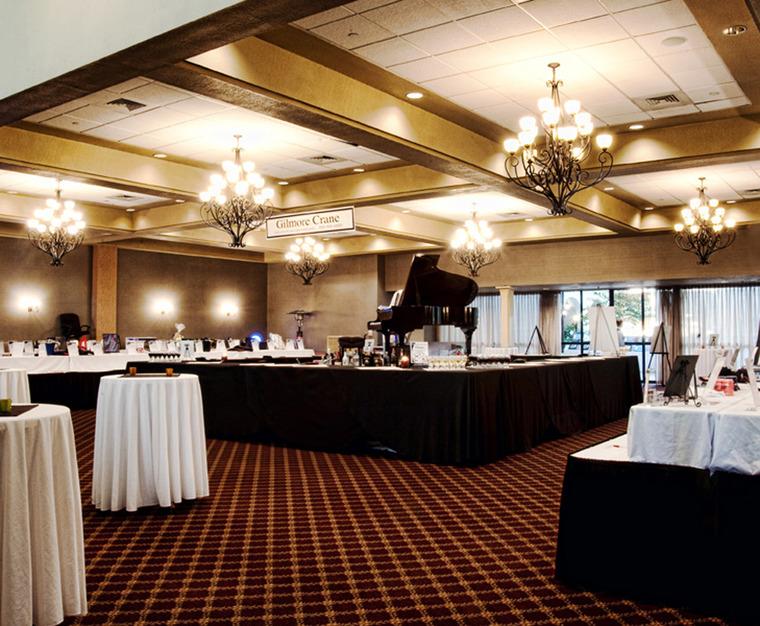 Best Wedding Reception Location In Topeka