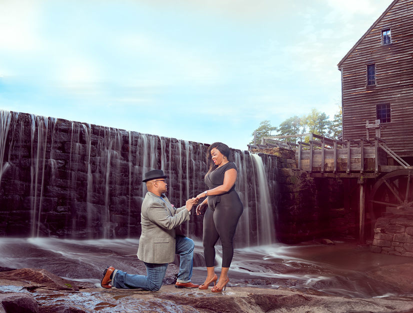 Photographers in Raleigh - Passionate Photography NC