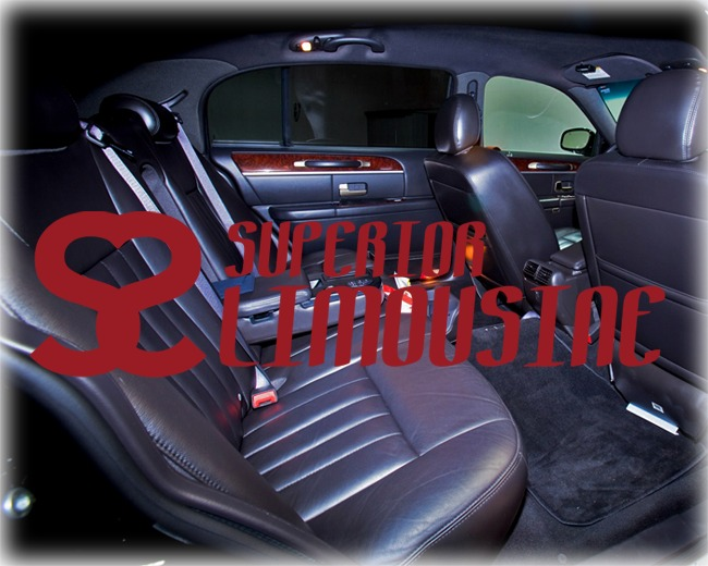 Transportation in Kansas City - Superior Limousine