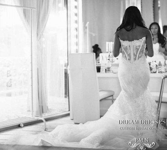 Dream Dresses By PMN