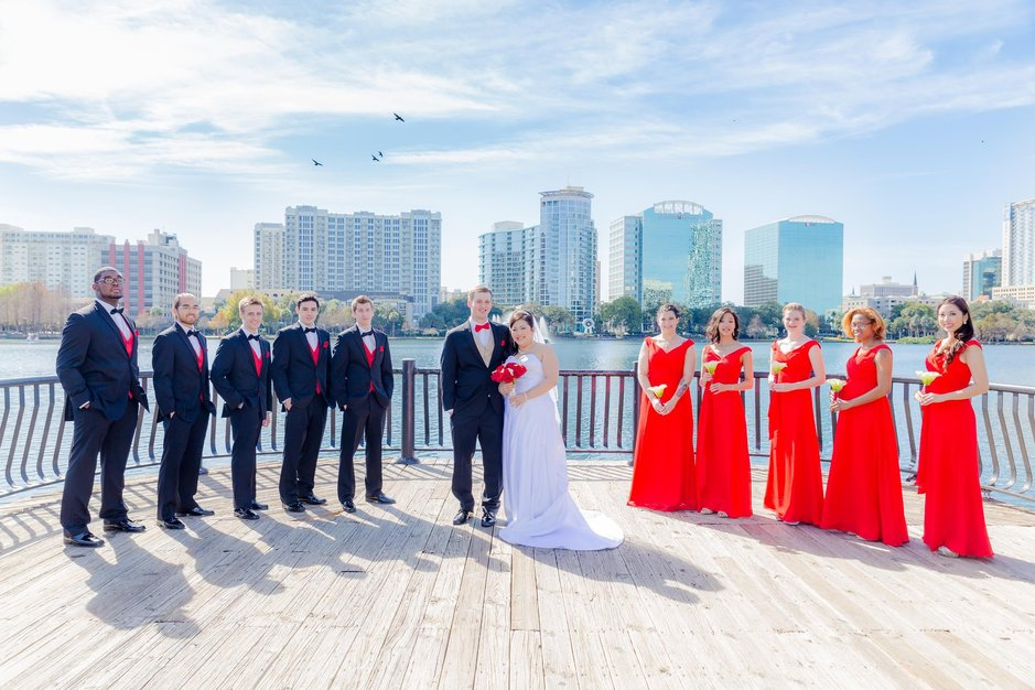 Videographers in Orlando - Thien Productions