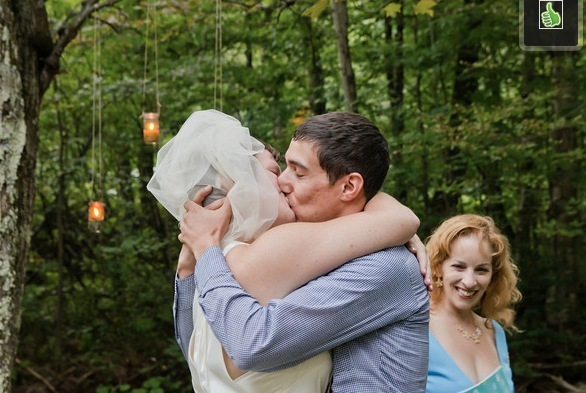 Vermont Wedding Officiant