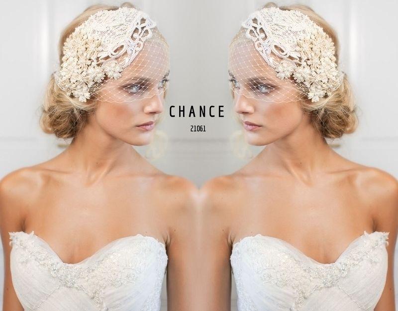 Make-up / Hair Stylists in Glen Burnie - CHANCE LAWRONE