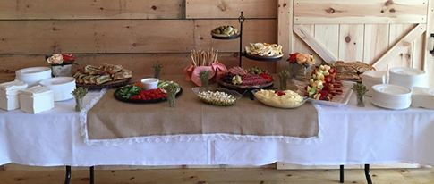 Caterers in Westmoreland - Seymour's CAtering