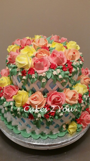 Cake in Apex - Cakes 2 You