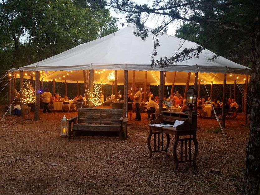 Majestic Pines Wedding Venue Inc Best Wedding Reception Location