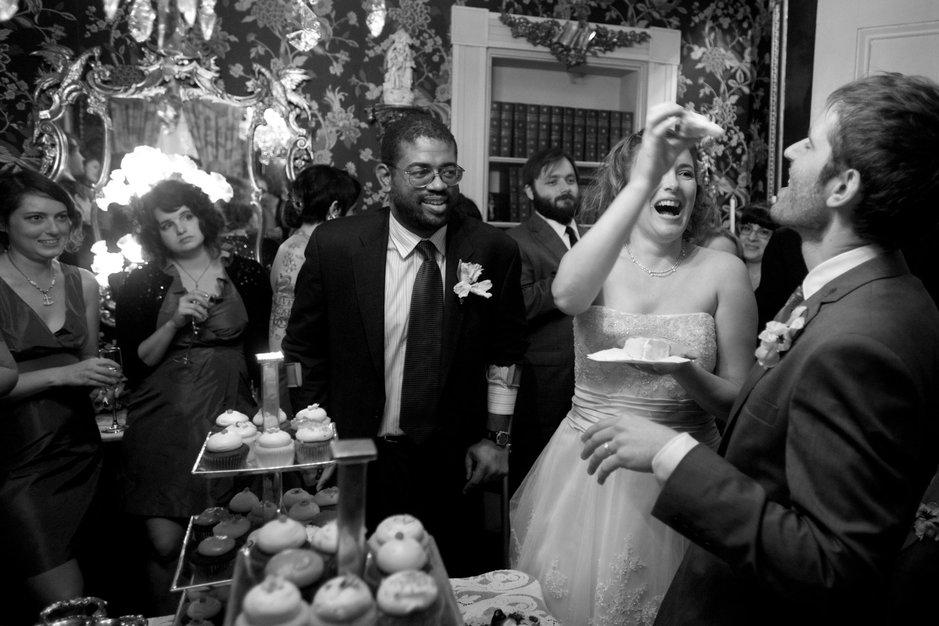Best Wedding Photographers In New York Light Sensations