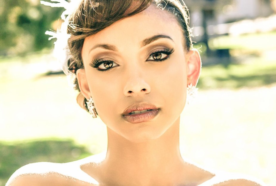 Best Wedding Make Up Hair Stylists In Silver Spring