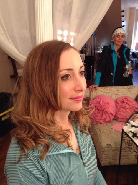 Make-up / Hair Stylists in Rhinebeck - La Tua Bella
