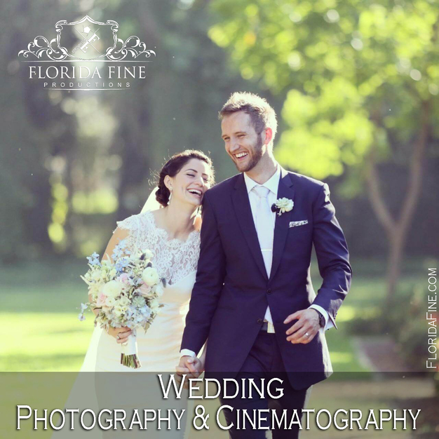 Photographers in Boca Raton - Florida Fine Productions