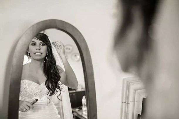 Fantasy Wedding Hair and Makeup - Make-up / Hair Stylists ...