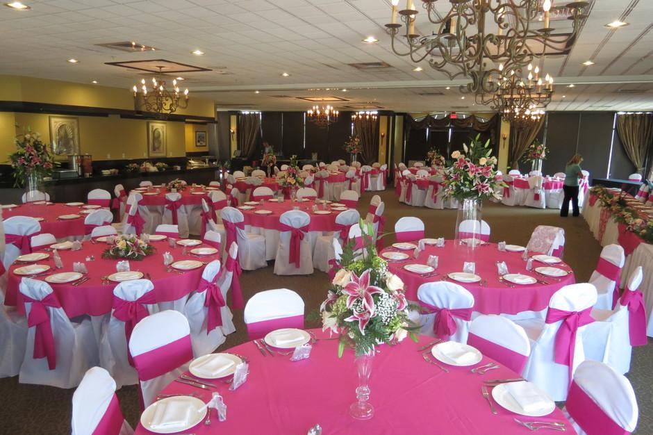 Something new events atlanta best wedding reception for Wedding venues in buford ga