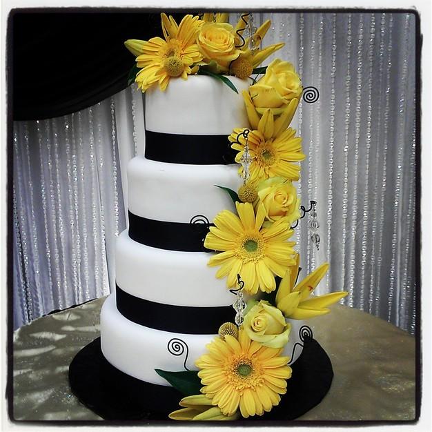 Paisley Cakes - Best Wedding Cake in Blackfoot