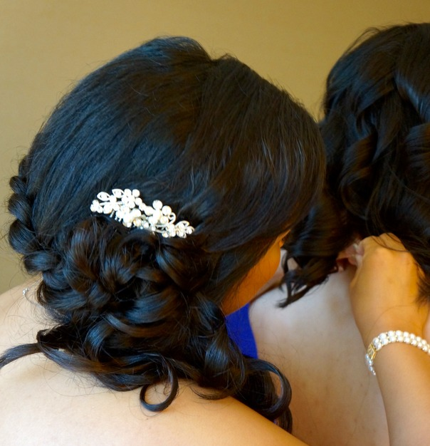 Make-up / Hair Stylists in Concord - Aileen Bautista Hair & Makeup Artistry