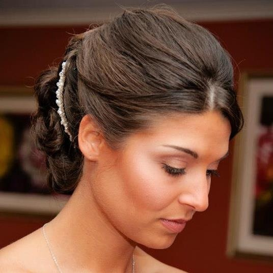 in style hair vava glam salon amp spa best wedding make up hair 4496