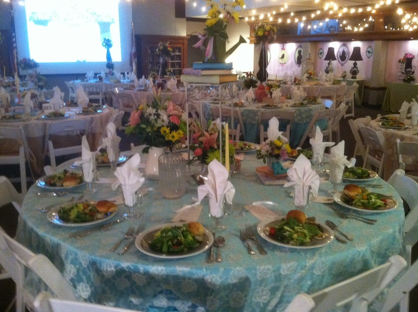 Chef 1 studios intimate events best wedding caterers in for Winter garden studios