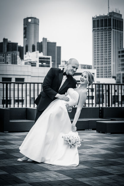 Photographers in Detroit - Jeffrey Charles Photography, Inc.
