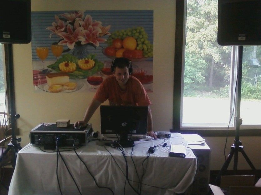 DJ in Albrightsville - Cyclone Entertainment