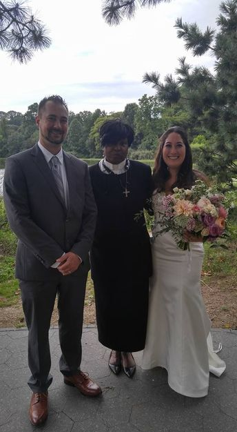 Officiants in Jamaica - Weddings & More