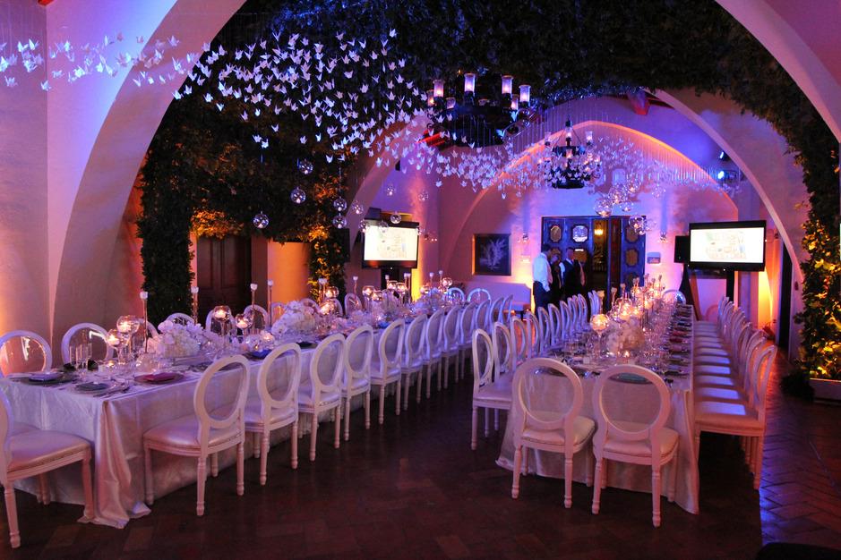 The Bath Club Best Wedding Reception Location In Miami Beach