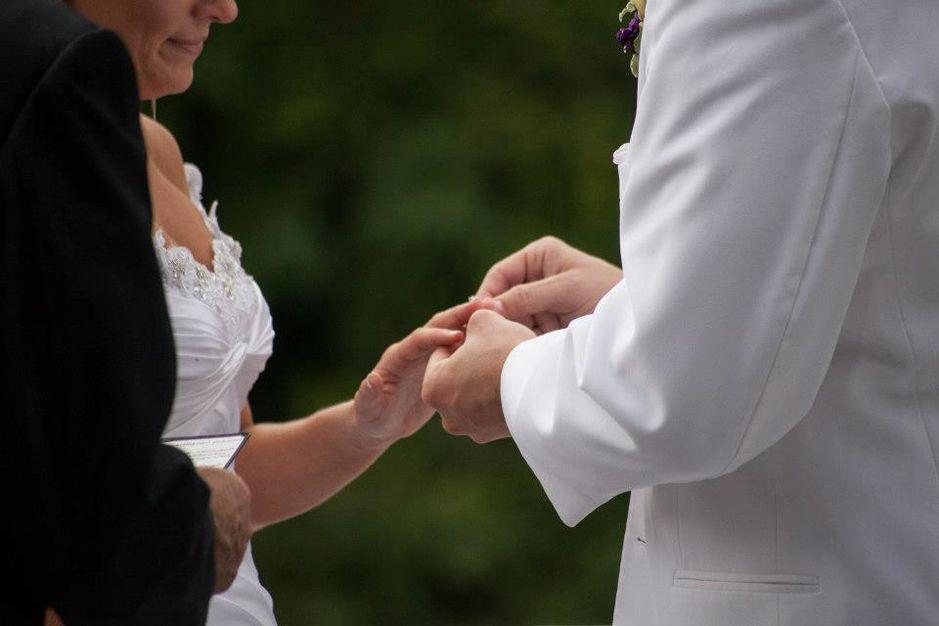 Officiants in Ruskin - Forever Promises