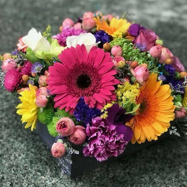 Florists in Woodland - K & M Floral