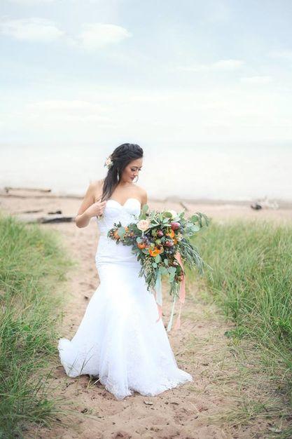 Dress & Apparel in Milwaukee - Malika Lauj Bridal