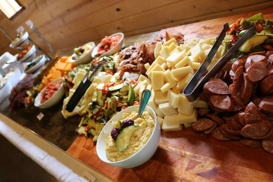 Chefs Table Catering Best Wedding Caterers In Fargo - Chef's table catering