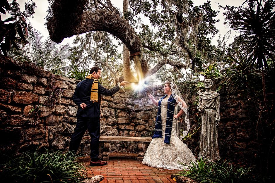Photographers in Bridgman - Anji Monique Photography & Company