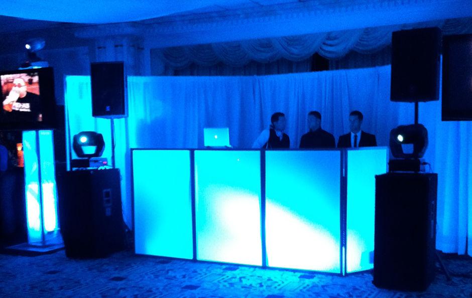 DJ in Saranac Lake - Adirondack Entertainment Group